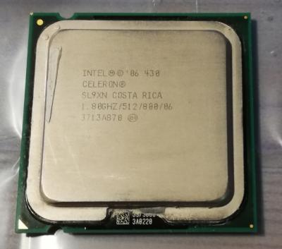 L3600celeron430